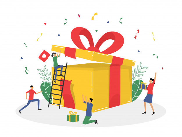 loyalty-program-getting-gift-reward-flat-illustration_169533-11